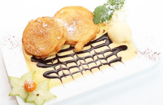 socialgastro produkt foto bilder pfannkuchen essen speisen marketing beratung