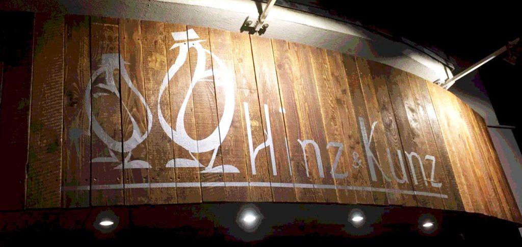 Socialgastro ist Partner vom Cafe Hinz und Kunz in Köln Lindenthal!