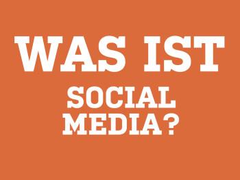 Socialgastro erklärt was unter Social Media verstanden wird.