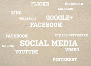 Themenschwerpunkte von Socialgastro zum Thema Social Media. Inhalte wie Facebook, Google+, Instagram usw.