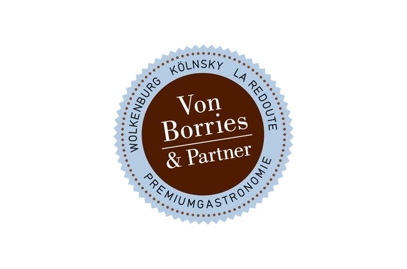 Von Borries und Partner Premiumgastronomie in Köln
