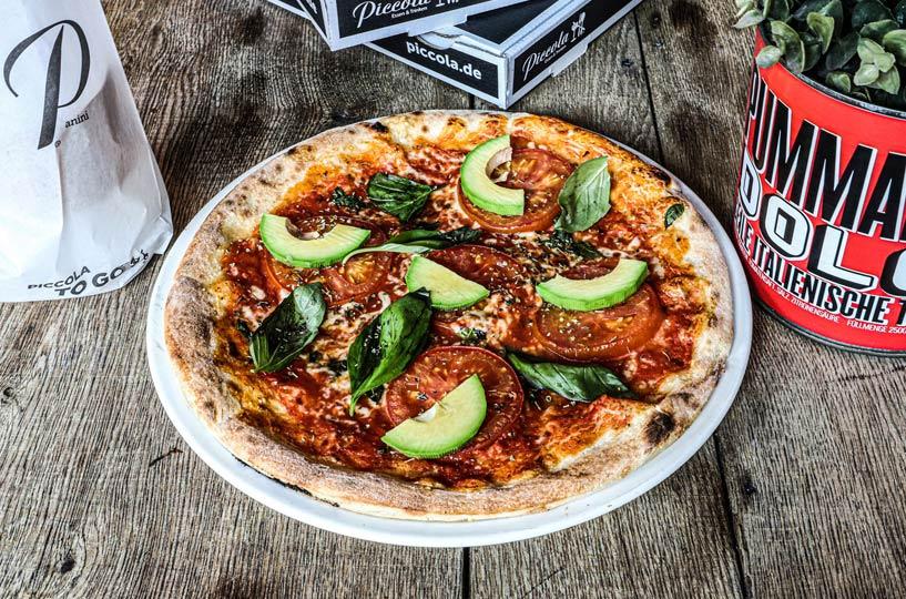 Gastro Marketing für das Piccola Essen & Trinken in Köln
