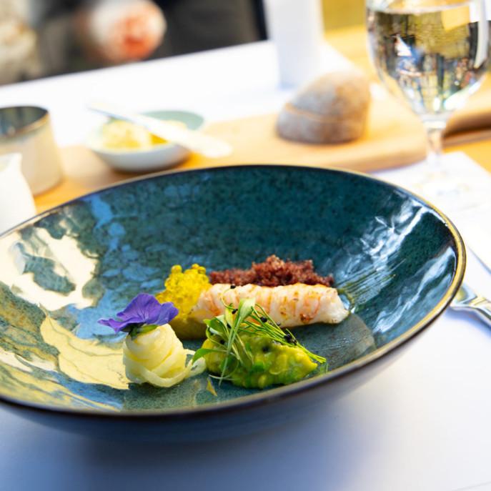 Restaurant Redüttchen in Bonn